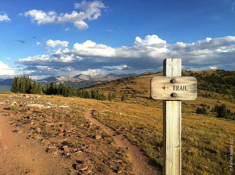 Trekking across the gorgeous foothills of Colorado is awe-inspiring indeed…but not always feasible.