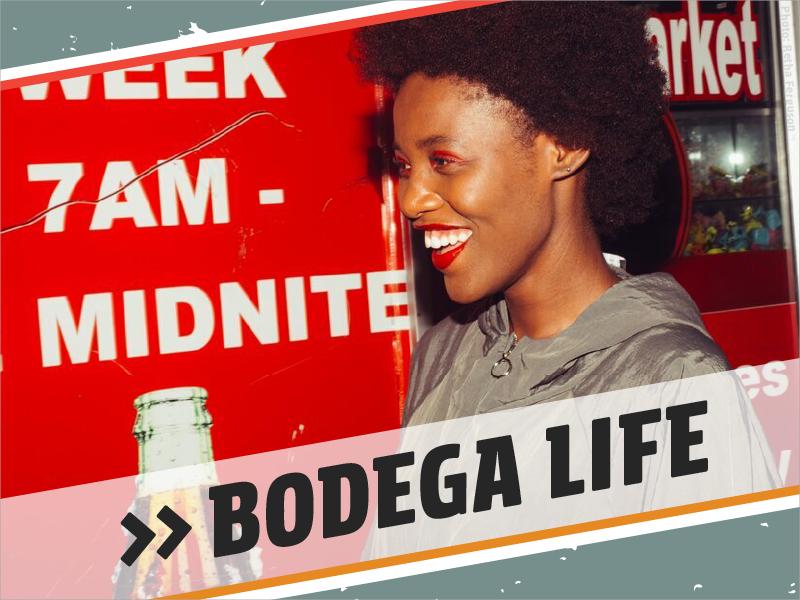 Plantega: Bodega Life